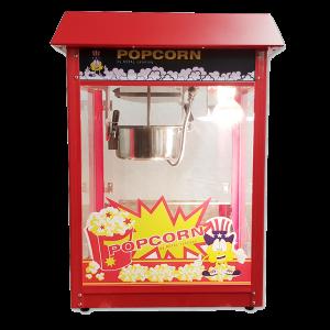 Udlejning Popcornmaskine